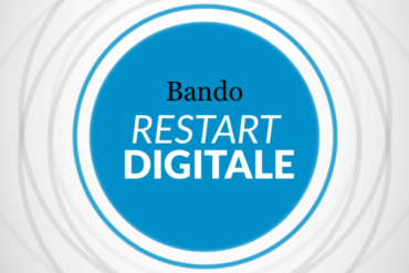 bando restart digitale - SMART WORKING Lombardia