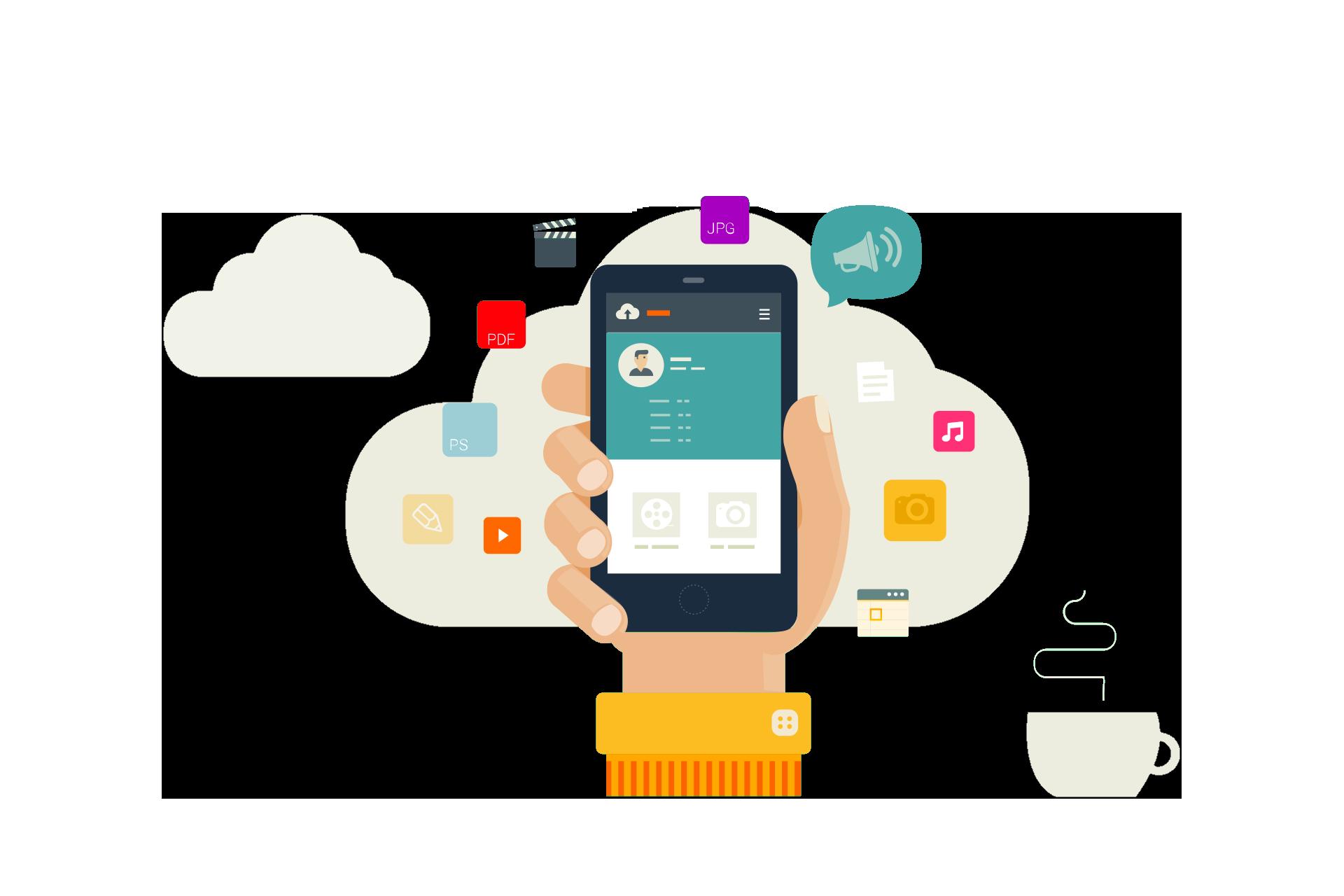 Cloud - SMART WORKING Lombardia