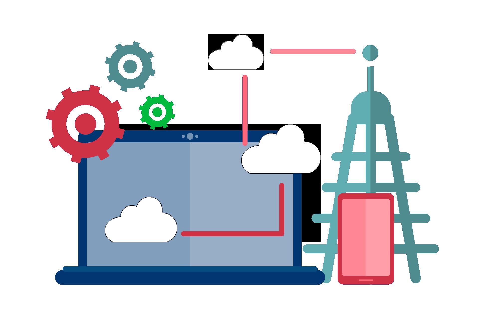 Connettività e Networking - SMART WORKING Lombardia