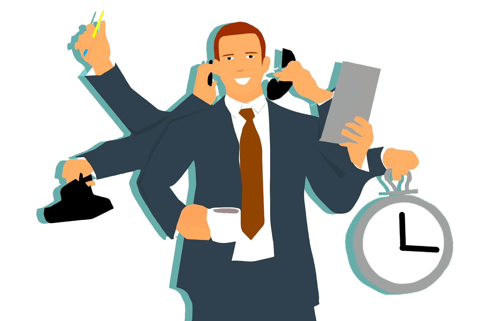 Telefonia - SMART WORKING Lombardia